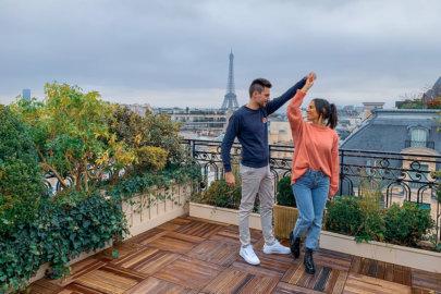 3 jours à la découverte de Paris en France