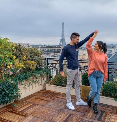 3 jours à la découverte de Paris
