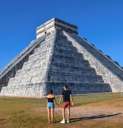 15 jours de roadtrip au Mexique dans la région du Yucatan
