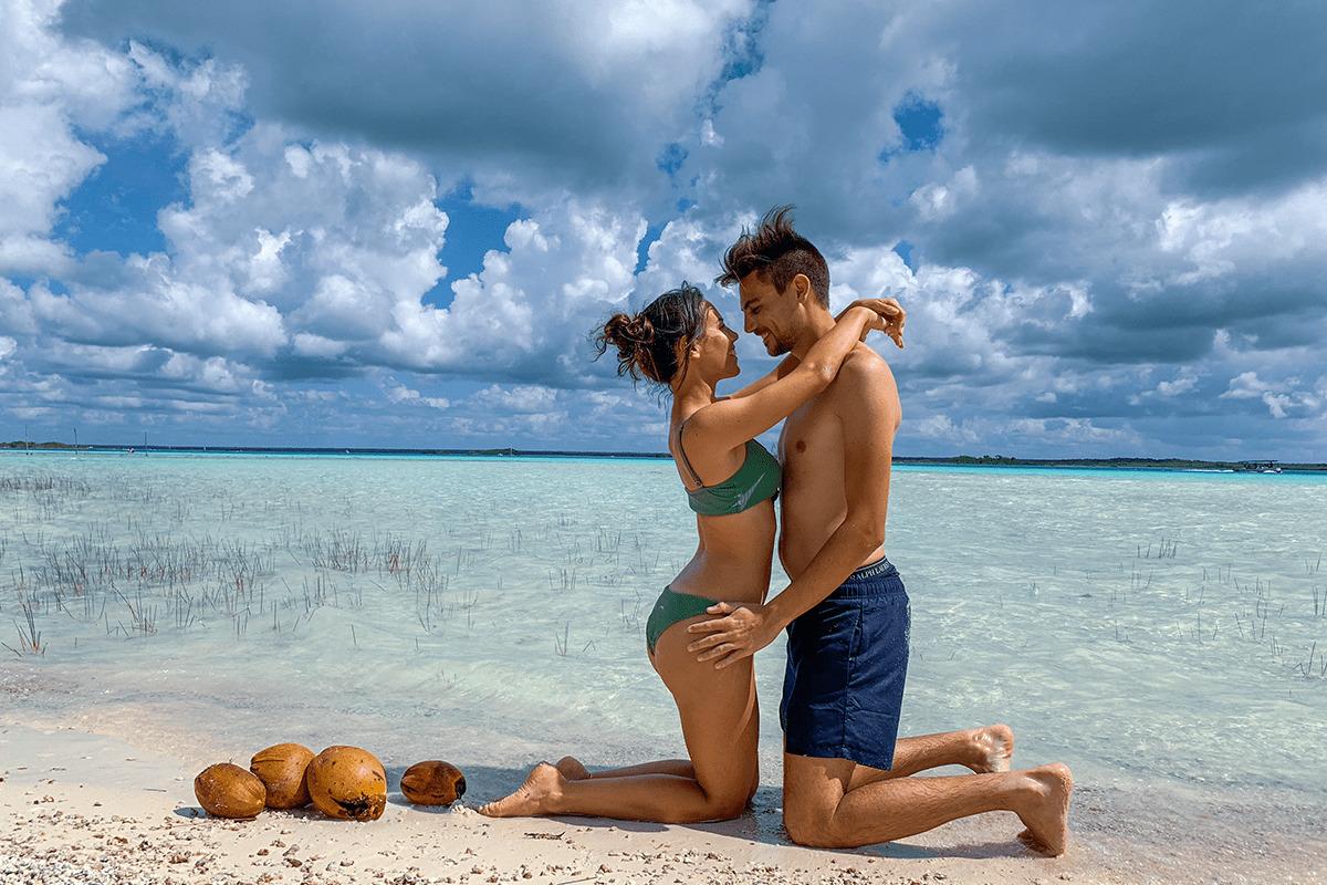 voyage couple