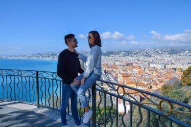 2 jours pour visiter Nice, le temps d'un week-end