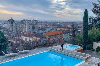 Un week-end express à Lyon en France