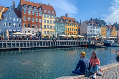 3 jours à Copenhague au Danemark