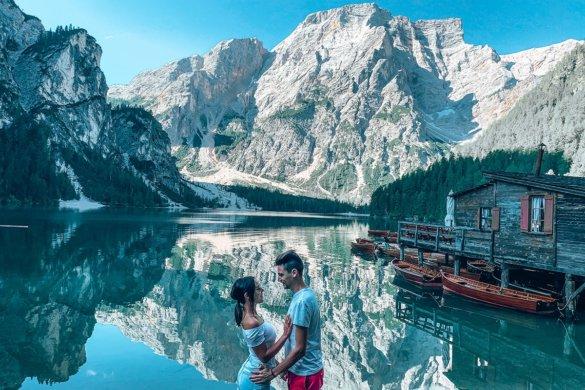 Europe : 3 semaines de Road Trip en Italie, Croatie & Slovénie