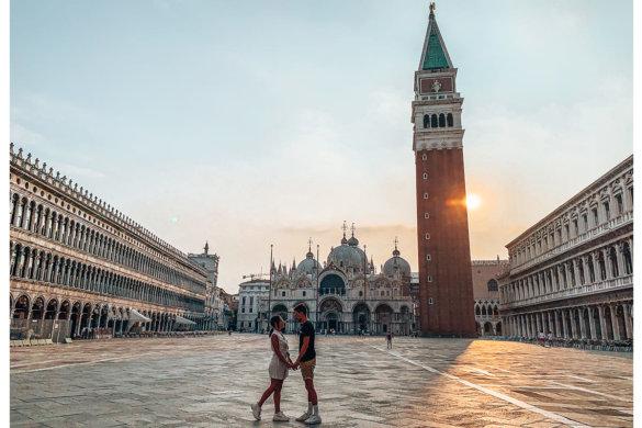 Visiter Venise et sa dolce vita en Italie