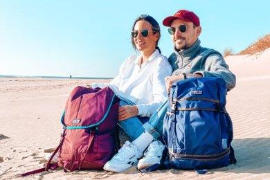 Préparer son sac à dos pour le tour du monde