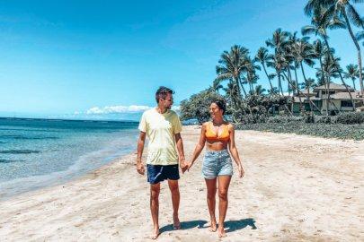 3 jours sur l'île de Maui à Hawaii