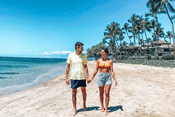 Road Trip de 3 jours sur l'île de Maui à Hawaii