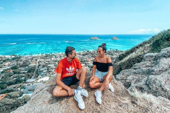 Road Trip à Hawaii, notre itinéraire de 3 semaines