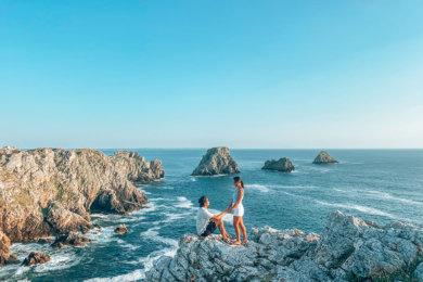 Nos 15 plus beaux spots dans le Finistère