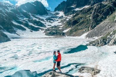 France   6 jours de roadtrip dans les Alpes