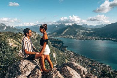 Que faire à Annecy ? Son lac mais pas que…