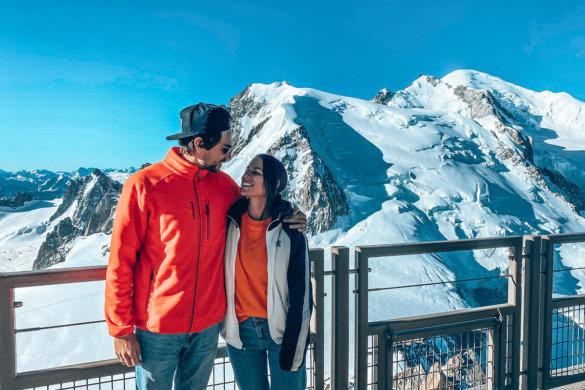 Que faire à Chamonix? la magie du Mont Blanc