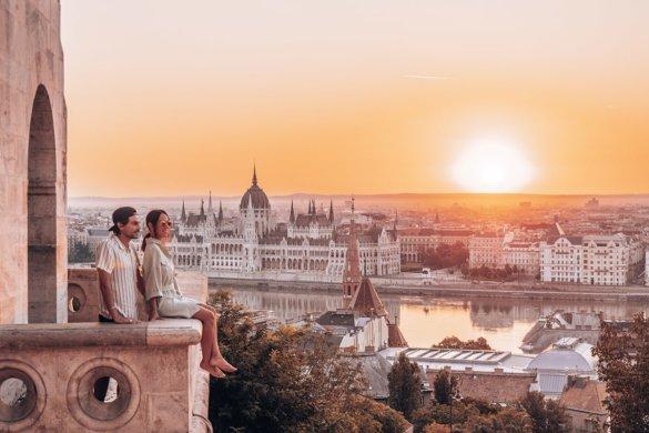 Week-end de 2 jours à Budapest en Hongrie – Itinéraire & conseils