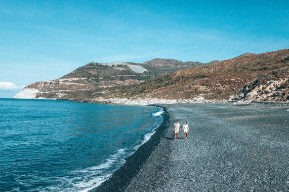 Itinéraire : La Corse du Nord en Road Trip de 10 jours