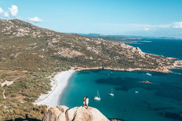 La Corse du Sud, notre itinéraire de 10 jours !