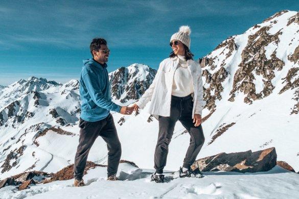 Road Trip dans les Pyrénées