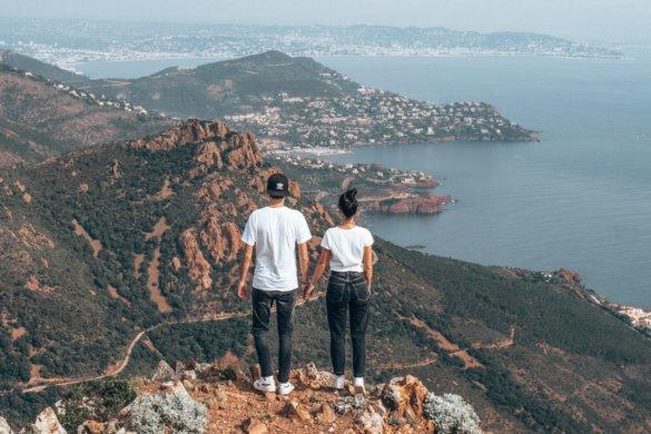 10 jours de Road Trip en Provence Alpes Côte d'Azur