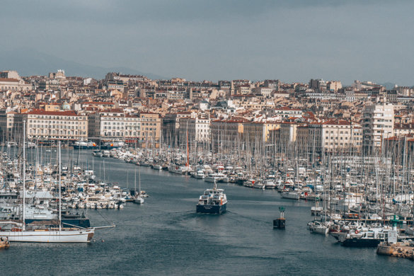 Visiter Marseille et ses incontournables