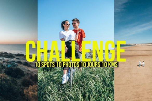 Challenge – 10 photos, 10 jours sur 10 kms !