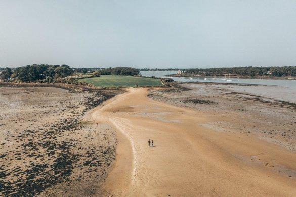 4 jours dans le Golfe du Morbihan et ses alentours