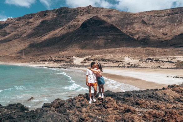 Lanzarote, Road Trip d'une semaine sur les îles Canaries